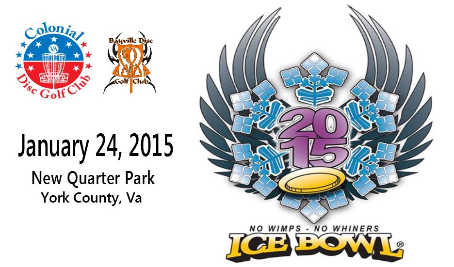 2015 Ice Bowl