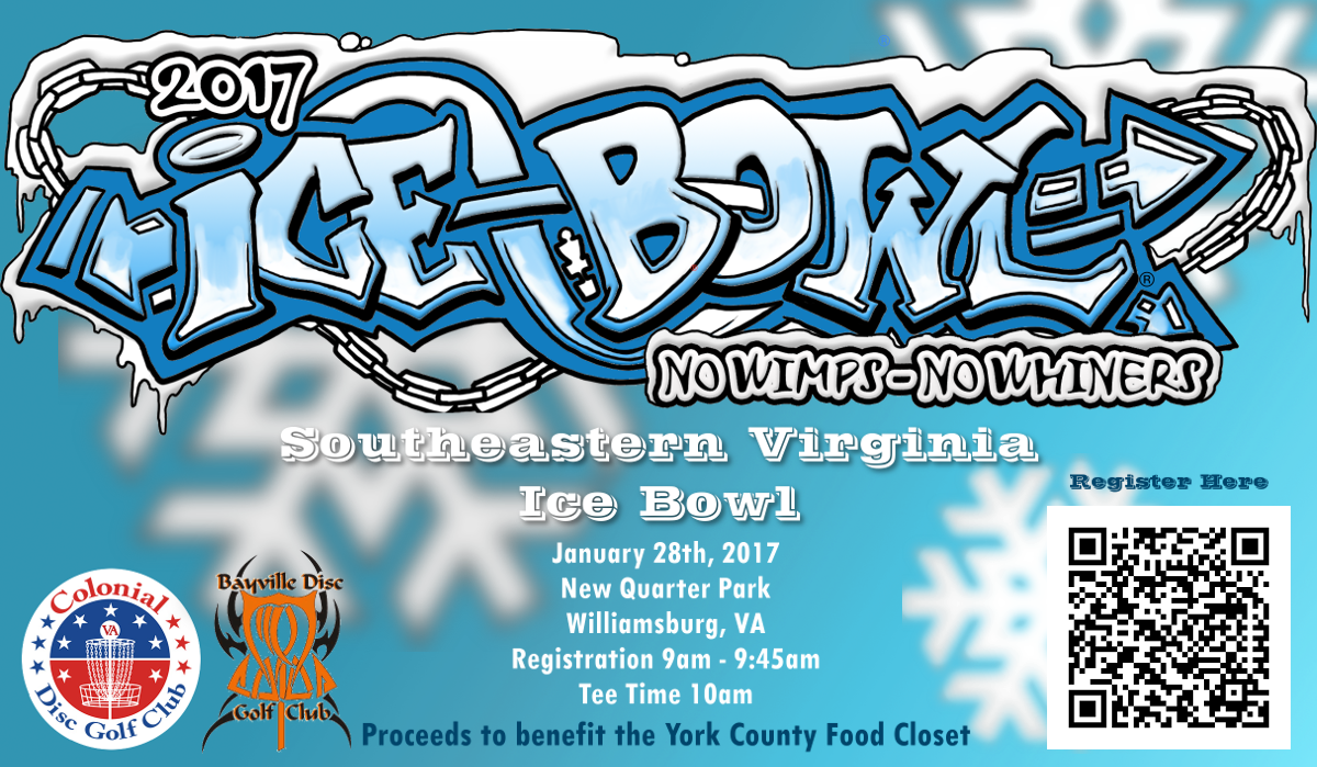 20th Southeastern Virginia Ice Bowl
