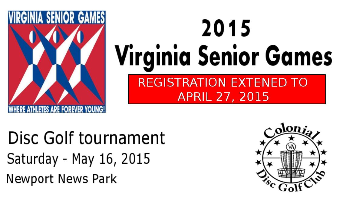 Virginia Senior Games