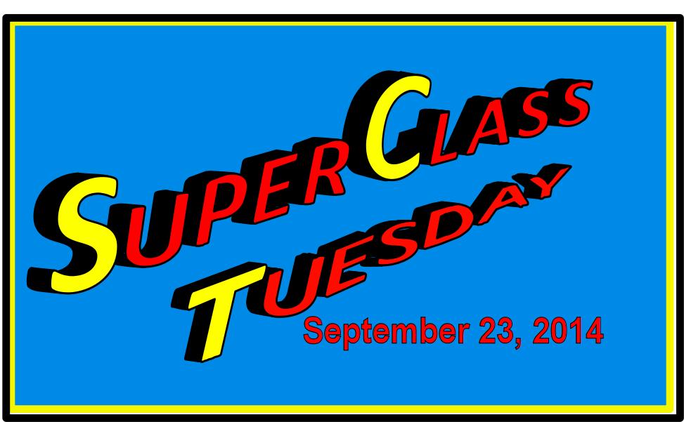 SuperClass Tuesday