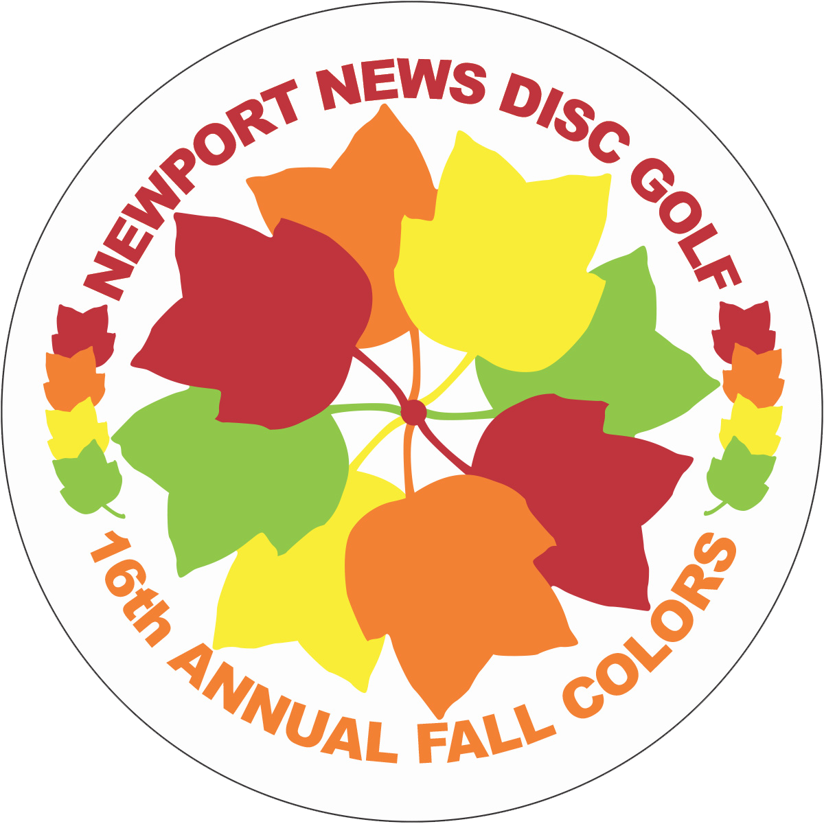16th Annual Fall Colors