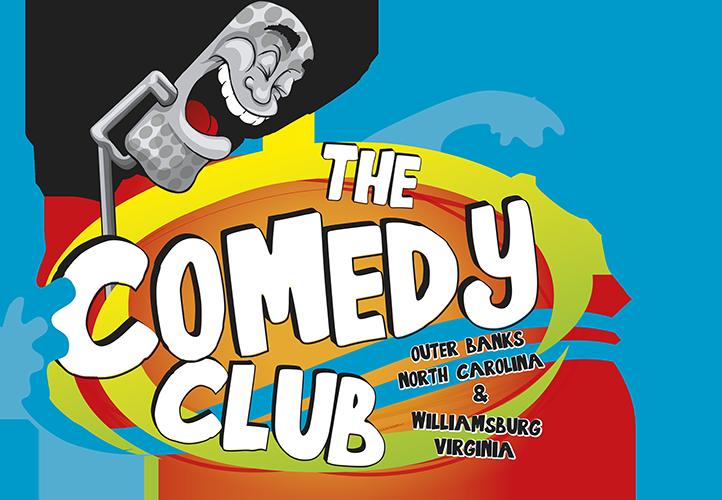 Comedy Club of Williamsburg