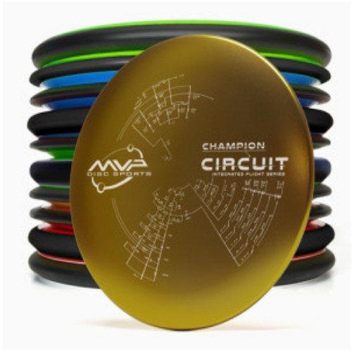 2015 Mvp Circuit Colonial Disc Golf Club