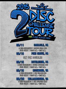 Dynamic2disc